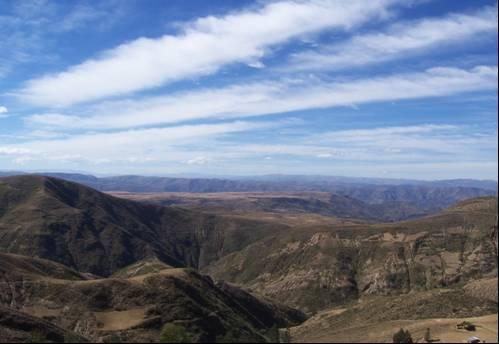 Arampampa BreadthTaking View